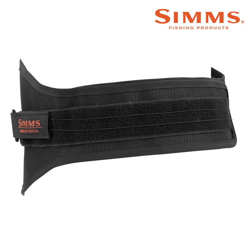 Simms Backmagic Wading Belt Side View