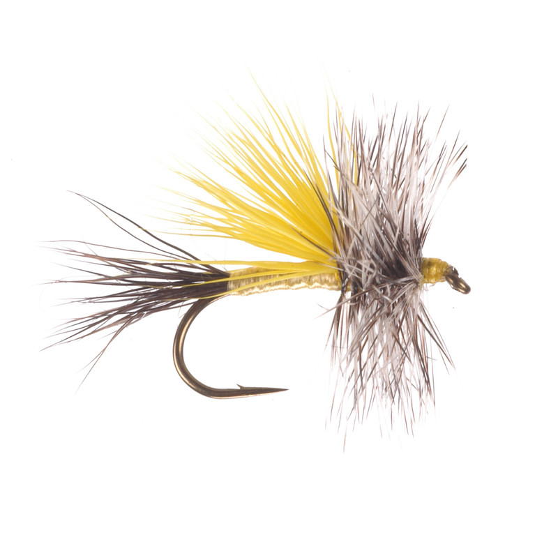 Little Yellow Stone Dry Fly