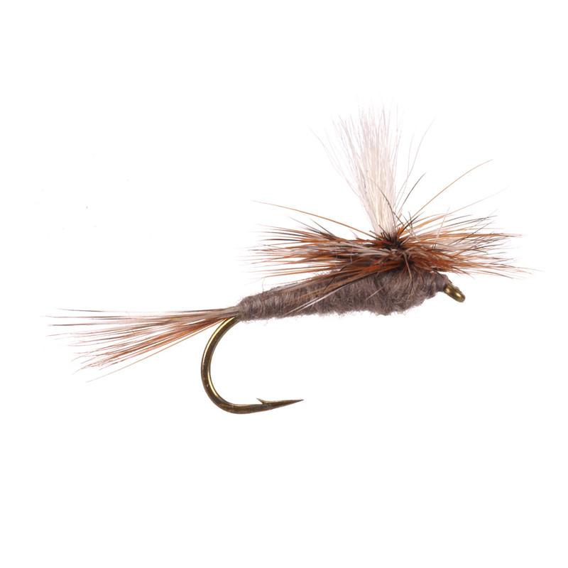Parachute Adams Dry Fly