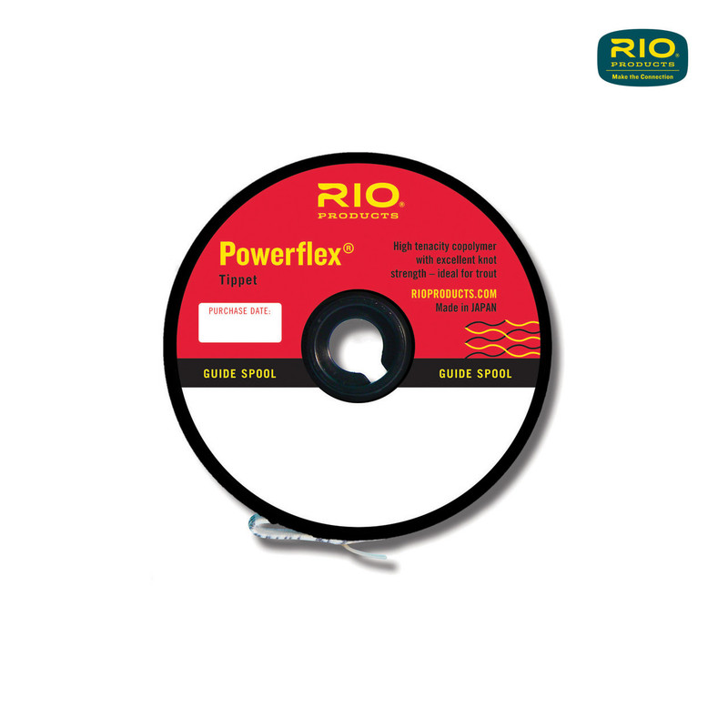 Rio Powerflex Tippet Guide Spool