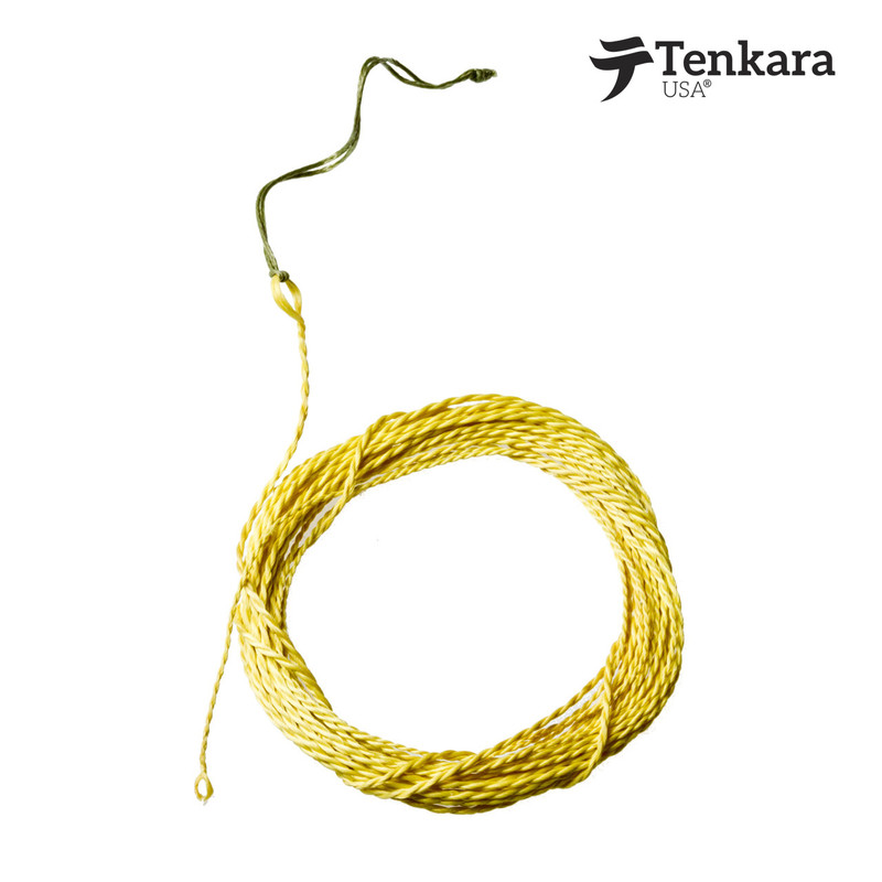 Tenkara USA Tapered Braided Line