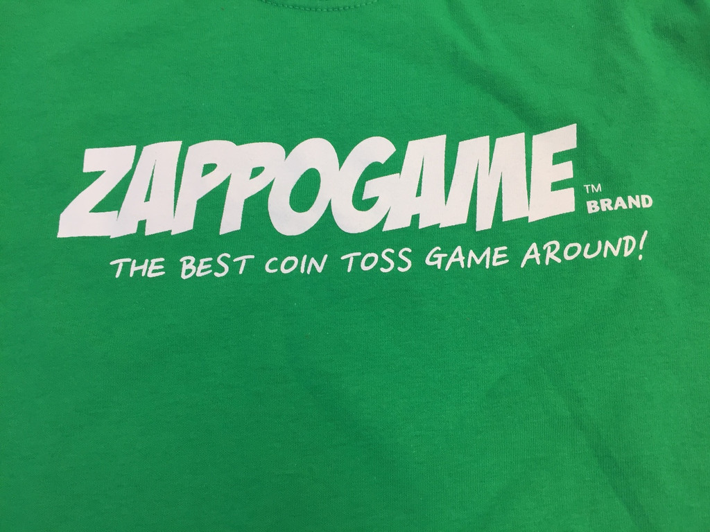 "ZappoGame Brand is your official  online shop for the Sapo Game "" The Frog Game "" or Juego de Sapo  in the USA and Worldwide."
