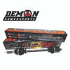 Polaris Ranger 1000/900/800 Full Size Demon HD Axles