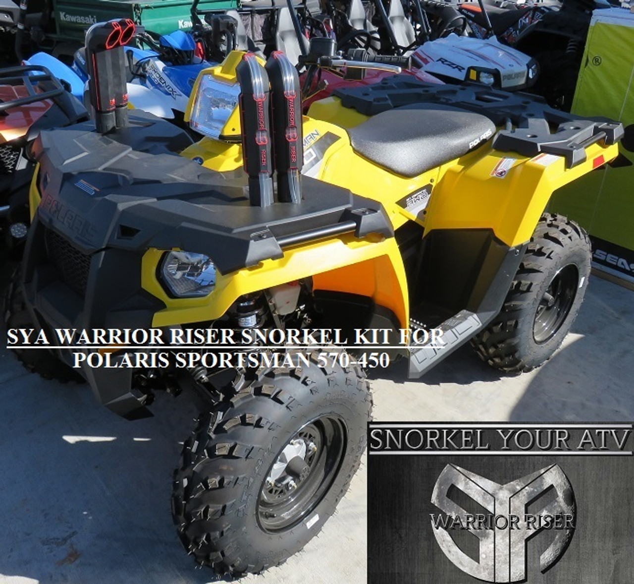 Sya warrior riser snorkel kit for polaris sportsman 570 450 14 16 sya warrior riser snorkel kit for polaris sportsman 570 450 14 16 publicscrutiny