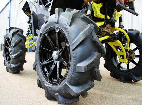 Highlifter Outlaw R2 Tire - 33x9-18