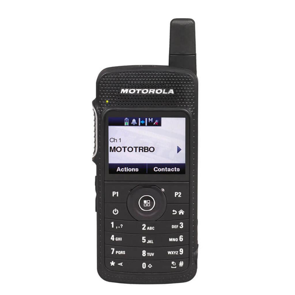Motorola - SL 7550e