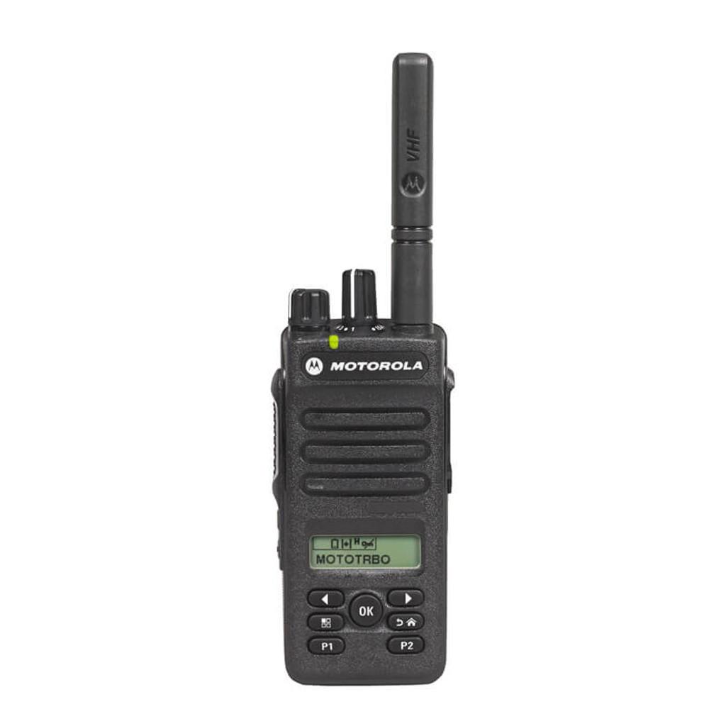 Motorola - XPR 3000e