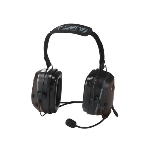 RLN6490 XBT Operations Critical Wireless Behind-the-Neck Headset
