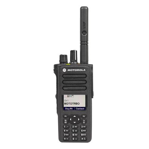 Motorola - XPR7550e