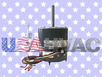 100016-01, R100016-01 - OEM Lennox Ducane Armstrong Condenser Fan Motor