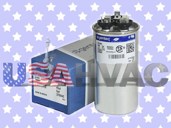 024-24779-000, 024-24779-700 - OEM York Coleman Luxaire Dual Run Capacitor