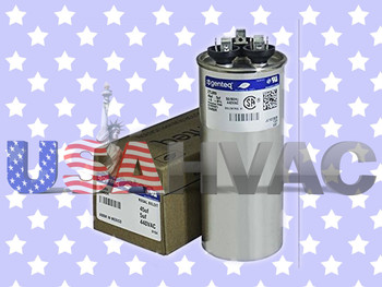 024-25120-000, 024-25120-700 - OEM York Coleman Luxaire Dual Run Capacitor