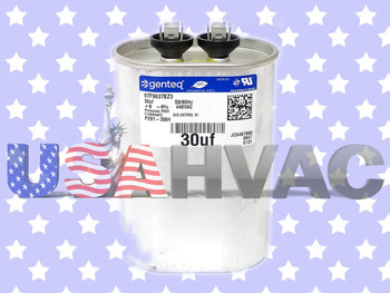 HC90BB030 - OEM Bryant Carrier Payne Run Capacitor