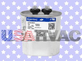 HC96IH025 - OEM Bryant Carrier Payne Run Capacitor