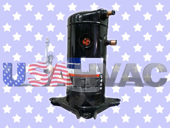 100040-23, 10004023 - OEM Lennox Ducane Armstrong Replacement Compressor