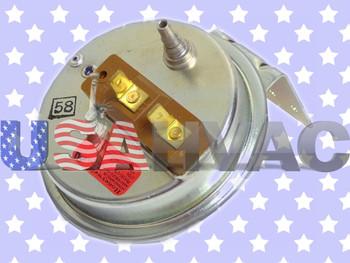 1000745, HQ1000745TR - OEM Tempstar Heil ICP Furnace Air Pressure Switch