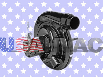 1000814, HQ1000814FA - OEM Tempstar Heil ICP Furnace Exhaust Inducer  Motor