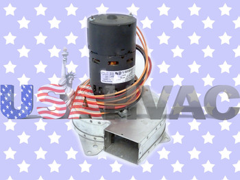 702110364, 7021-10364 - OEM Goodman Amana Janitrol Furnace Exhaust Inducer  Motor