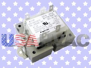 0130M00138, 0130M00138S - OEM Goodman Amana Janitrol Furnace Transformer