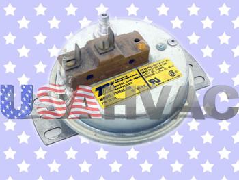 FS4066-238, 19-173 - OEM Tridelta Furnace Air Pressure Switch