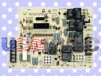 1012-820, 1012-830 - OEM Ruud Rheem Weather King Control Circuit Board