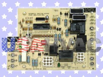 1012-921-I, 62-25341-81 - OEM Ruud Rheem Weather King Control Circuit Board