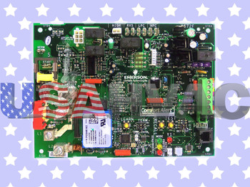 49J22-289 - OEM White Rodgers Control Circuit Board