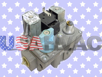 025-25408-000, 36E86 - OEM York Coleman Luxaire Furnace Gas Valve