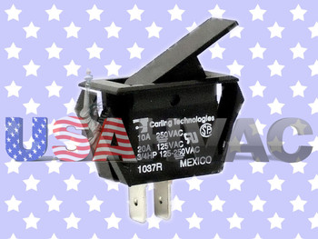 1462-100 1462-1001 - OEM York Coleman Luxaire Furnace Door Switch