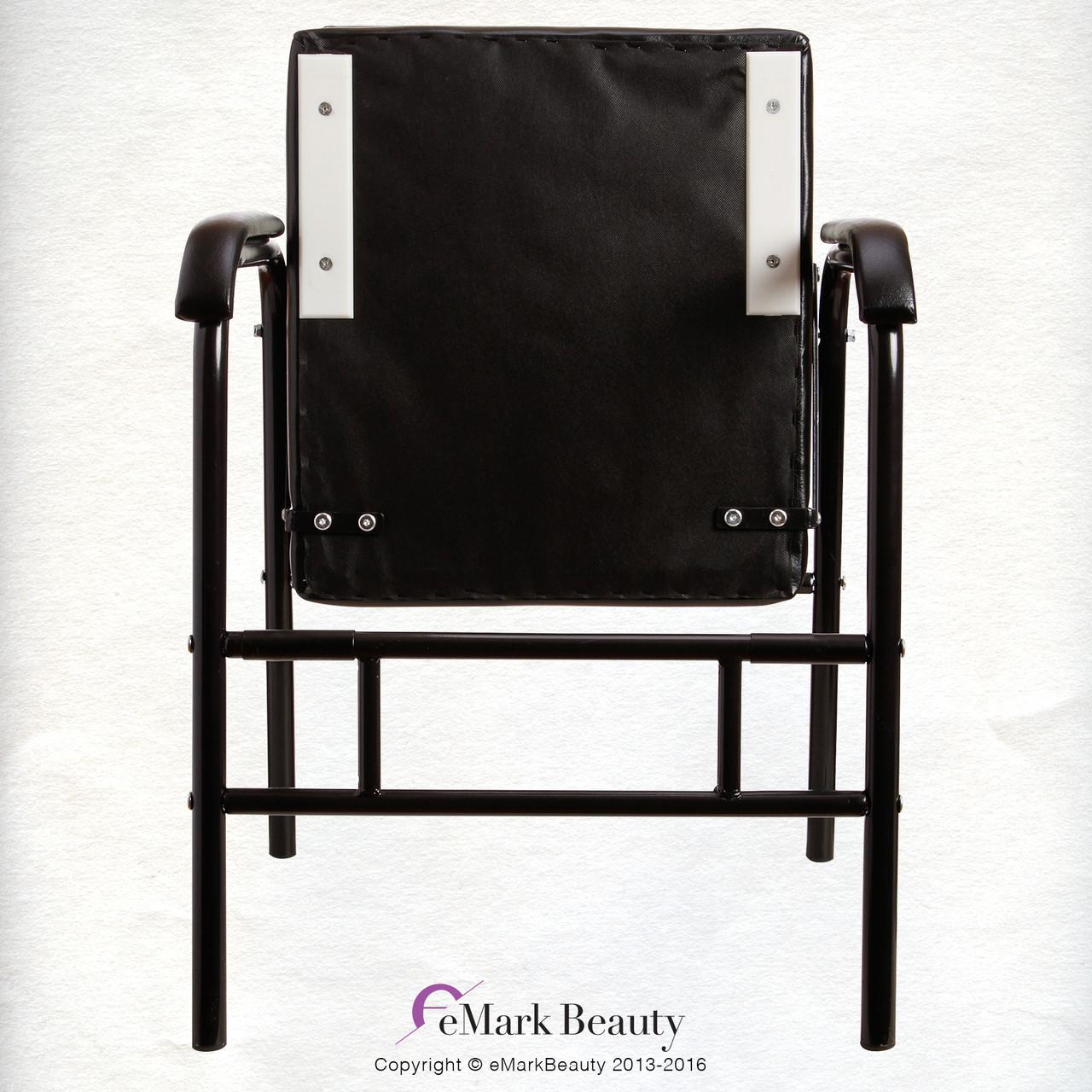... Shampoo Chair Auto Recline Reclining Barber Hair Styling Salon Spa  TLC 216A ...