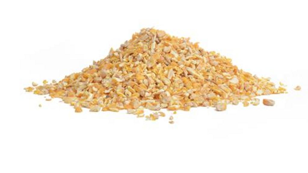Cracked Corn