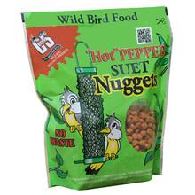Hot Pepper Suet Nuggets™