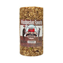 Woodpecker Favorite Seed Cylinder