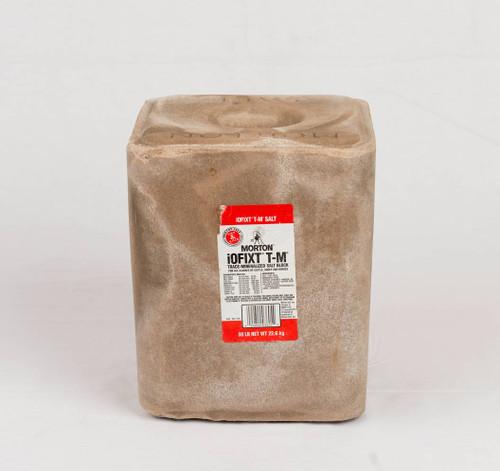 TM Salt Block