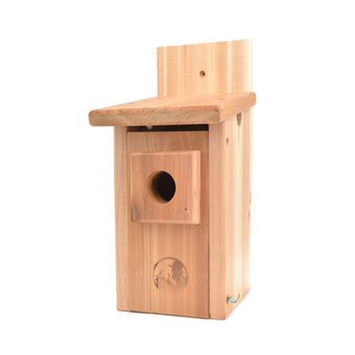 Bluebird Nest Box – Cedar
