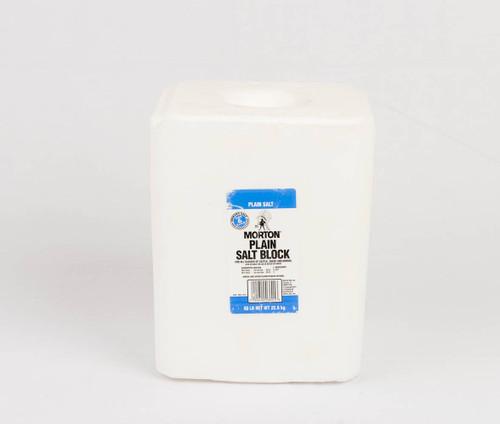 White Salt Brick