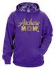 Archery Mom Glitter Spirit Wear