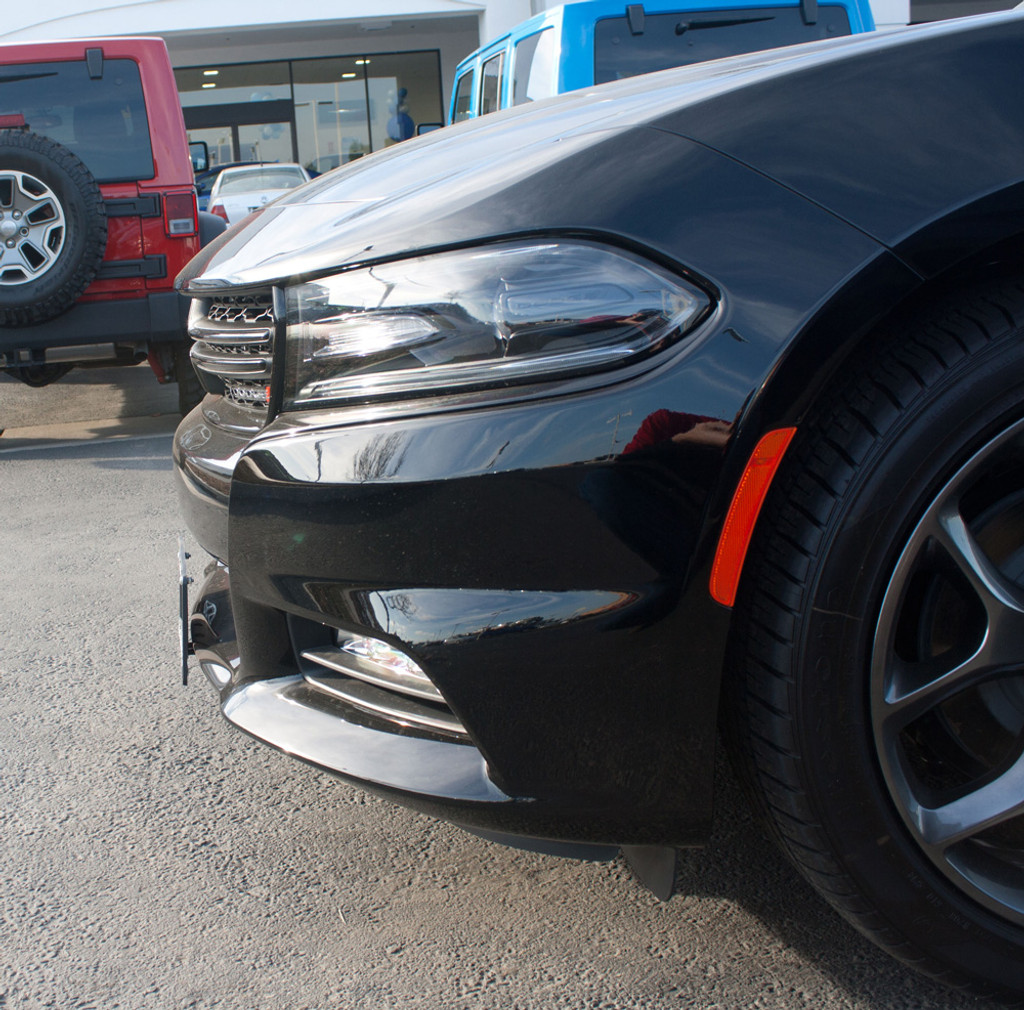 2015-2018 Dodge Charger