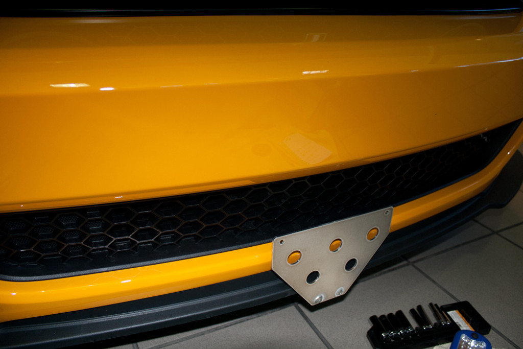 2013 Ford Mustang Boss 302/2013-2014 California Special