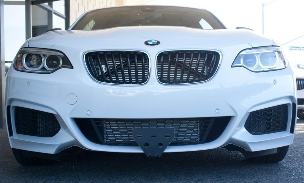 2015-2018 BMW M235i (SNS64)