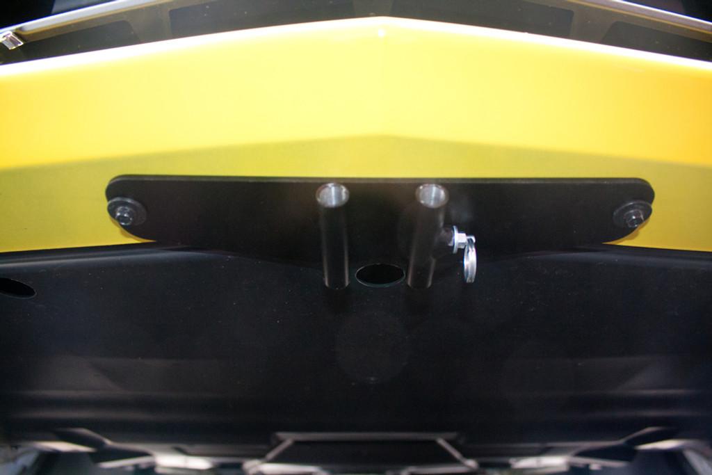 2016-2018 Chevrolet Camaro 1LT, 2LT, RS, 1SS, 2SS (SNS89)