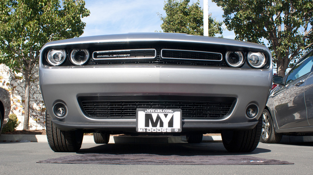 2015-2018 Dodge Challenger WITHOUT adaptive cruise (SNS1b)