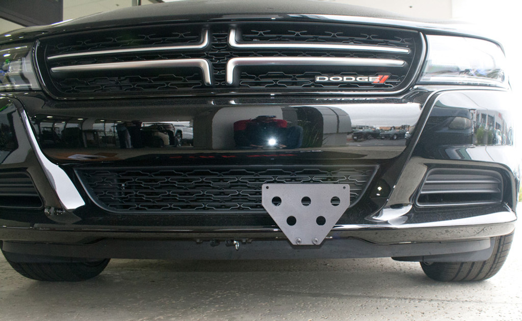 2015-2018 Dodge Charger with adaptive cruise
