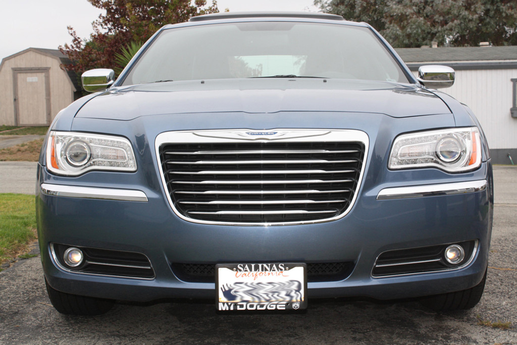 2011-2014 Chrysler 300