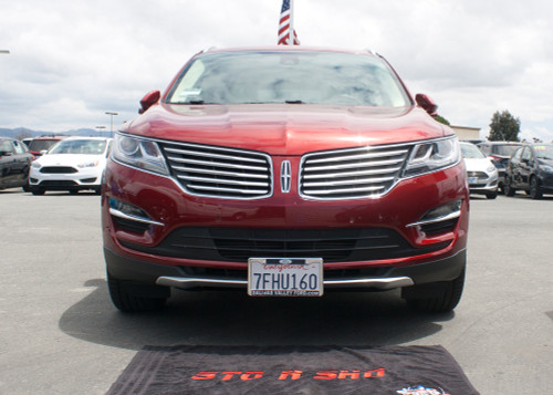 2015-2017 Lincoln MKC