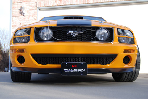 2007 Ford Mustang Saleen Parnelli Jones