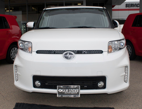 2013-2016 Scion xB