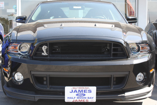 2013-2014 Ford Mustang Shelby GT500