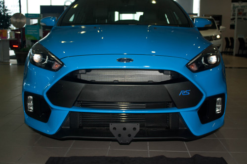 2016-2017 Ford Focus RS