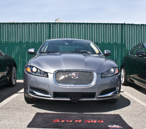2012-2015 Jaguar XF Luxury Sedan